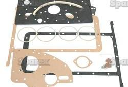 MF35 4 Cyl Bottom Gasket Set