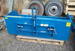 Fleming 5' Transport Box