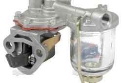 MF35 4 Cyl Fuel Lift Pump