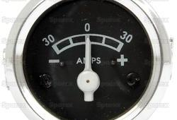 MF35 Ammeter (Diesel Models Only)
