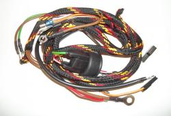 MF35 Wiring Loom (87mm)