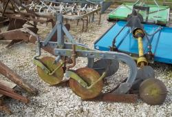 Ferguson 2 Furrow General Purpose Plough