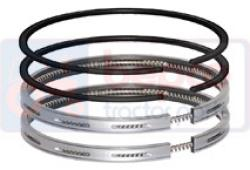 MF35 4 Cyl TVO Piston Rings (Each)