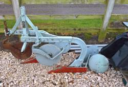 Ferguson Two Furrow Plough