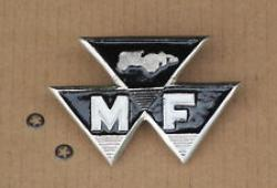 Massey Ferguson Front Badge