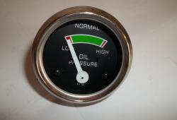 MF35 Temperature Gauge