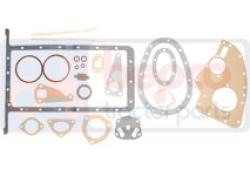 MF35 4 Cyl TVO Bottom Gasket Set