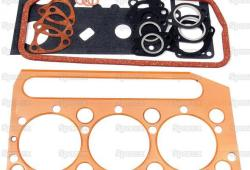 MF35 3Cyl Top Gasket Set