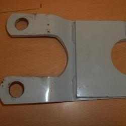 MF35/135/65 Anti-jump Plate (for PUH)