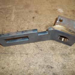 T20 Anti-turn Bracket for 9 hole bar