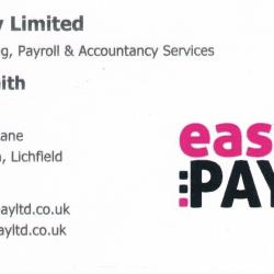Easipay Ltd Accounts, Bookkeeping & Payroll
