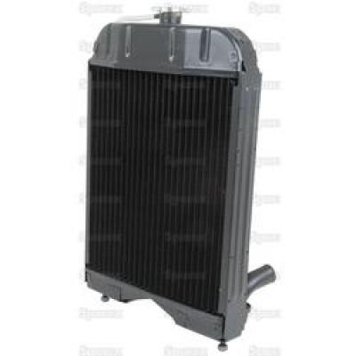 MF35 3 Cyl Radiator