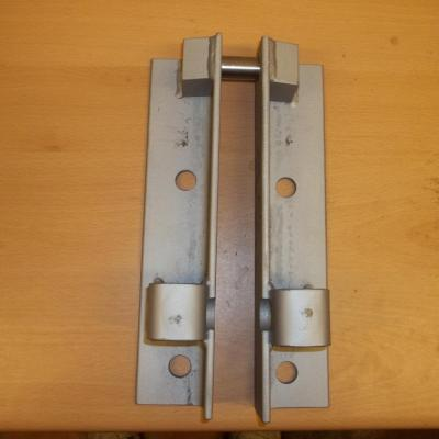 Ferguson Pick up Hitch Bracket with rear pin