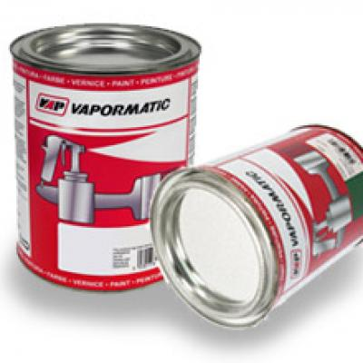 Vapormatic MF Super Red