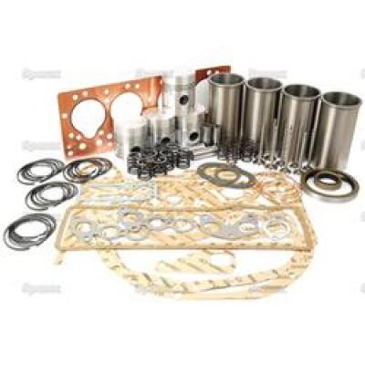 TEF/23C Piston & Liner Kit