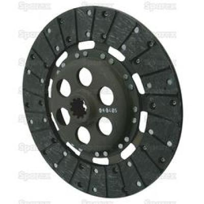 MF35 Clutch Drive Plate 3 Cyl