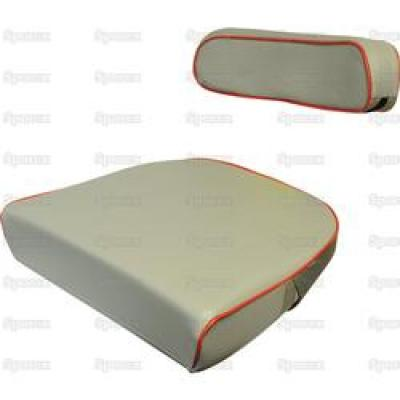 MF35 Seat Cushion & Back Rest